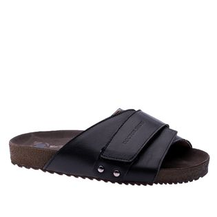 Sandalia-Feminina-Birken--em-Couro-Roma-Preto-118-Doctor-Shoes-Preto-34