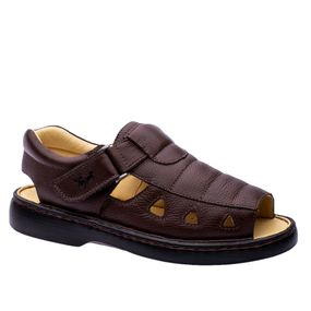 Sandalia-Masculina-303-em-Couro-Floater-Cafe-Doctor-Shoes-Cafe-37