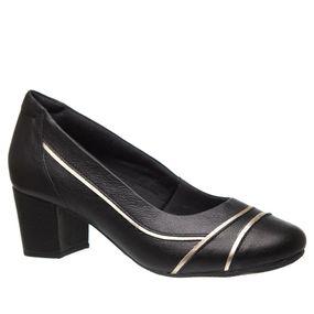Sapato-Salto-Doctor-Shoes-Couro-Preto-Metalizado-Glace
