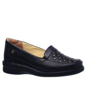 Sapatilha-Doctor-Shoes-Especial-Neuroma-de-Morton-em-Couro-Preta