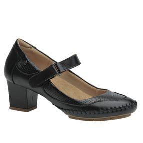Sapato-Salto-Doctor-Shoes-Couro-Preto