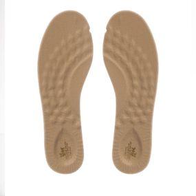 Palmilha-Doctor-Shoes-7998-Bico-Arredondado-Bege