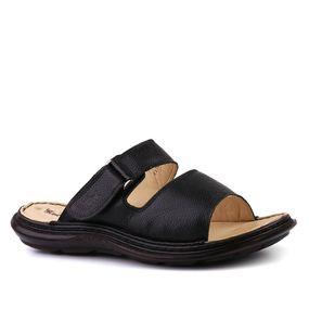 Chinelo-Doctor-Shoes-Couro-Preto
