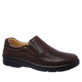 Sapato-Casual-Doctor-Shoes-Esporao-em-Couro-Cafe