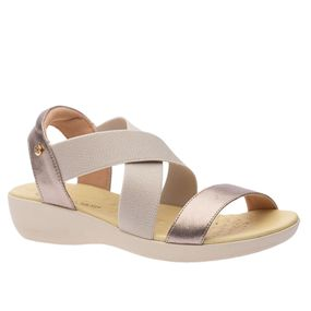 Sandalia-Anabela-Doctor-Shoes-COURO-Prata-VELHO
