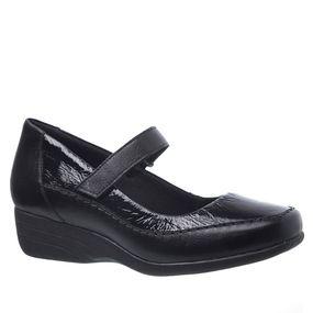 Sapato-Anabela-Doctor-Shoes-Couro-Preto
