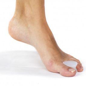 Palmilha-Doctor-Shoes-Corretivo-para-Joanete-Branca