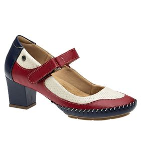 Sapato-Salto-Doctor-Shoes-Couro-Petroleo