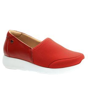 Tenis-Doctor-Shoes-Joanete-Couro-Techprene-1402-Vermelho