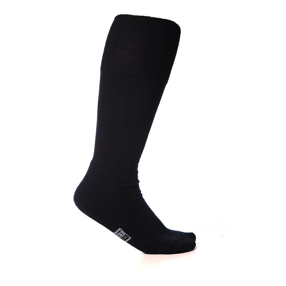 Meia-Doctor-Shoes-Antibolhas-Fs020-Preta