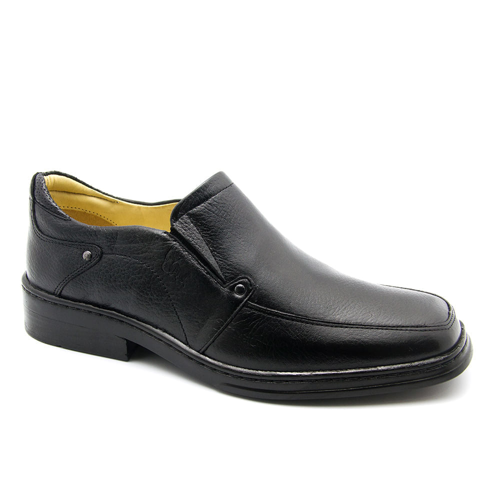 Sapato-Casual-Doctor-Shoes-Couro-910-Preto