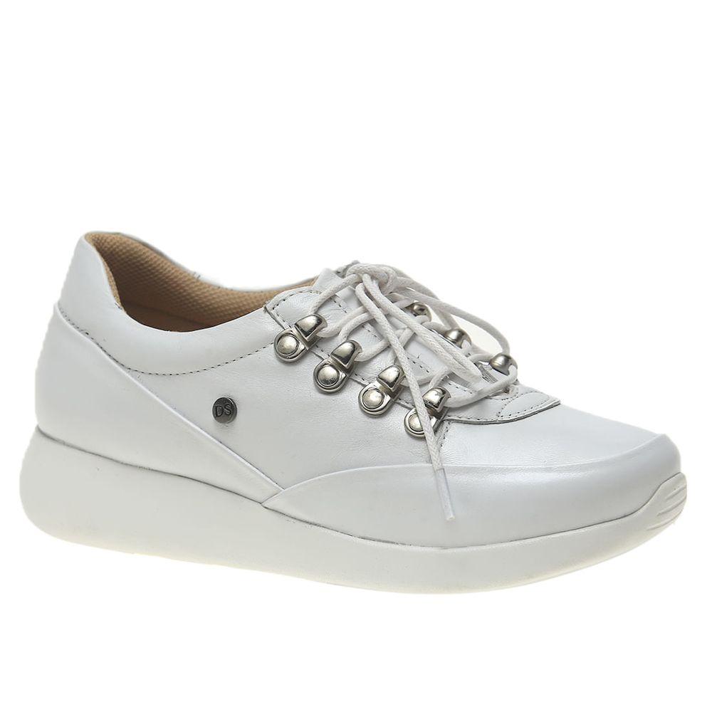 Tenis-Doctor-Shoes-Couro-1401-Branco