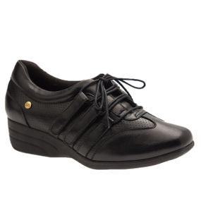 Sapato-Anabela-Doctor-Shoes-Couro-3149-Preto