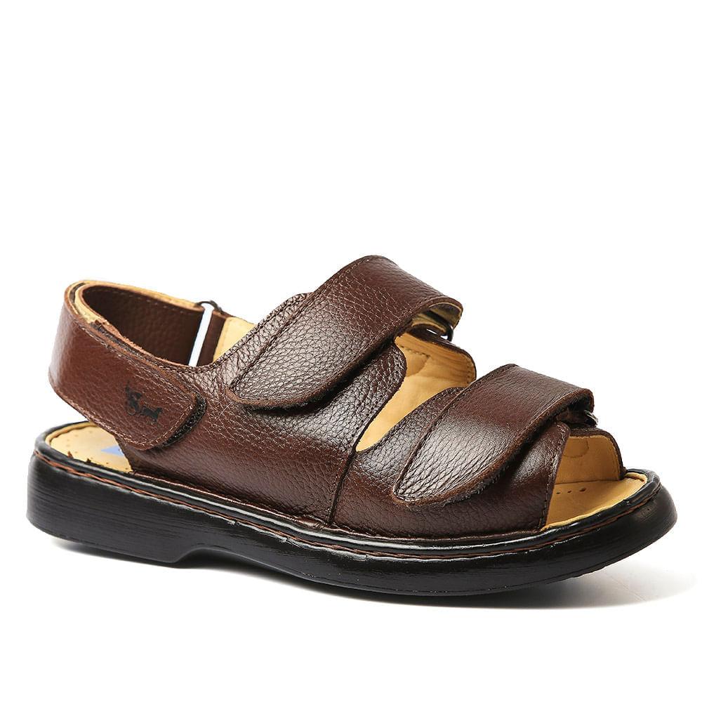 Sandalia-Doctor-Shoes-Couro-301-Cafe