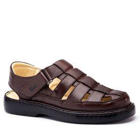 Sandalia-Doctor-Shoes-Couro-321-Cafe