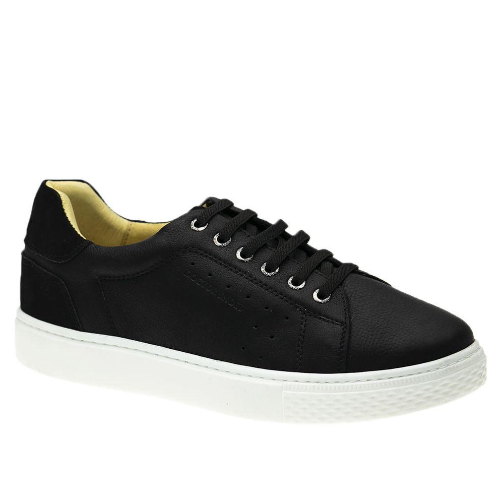 Sapatenis-Doctor-Shoes-Couro-2194-Preto