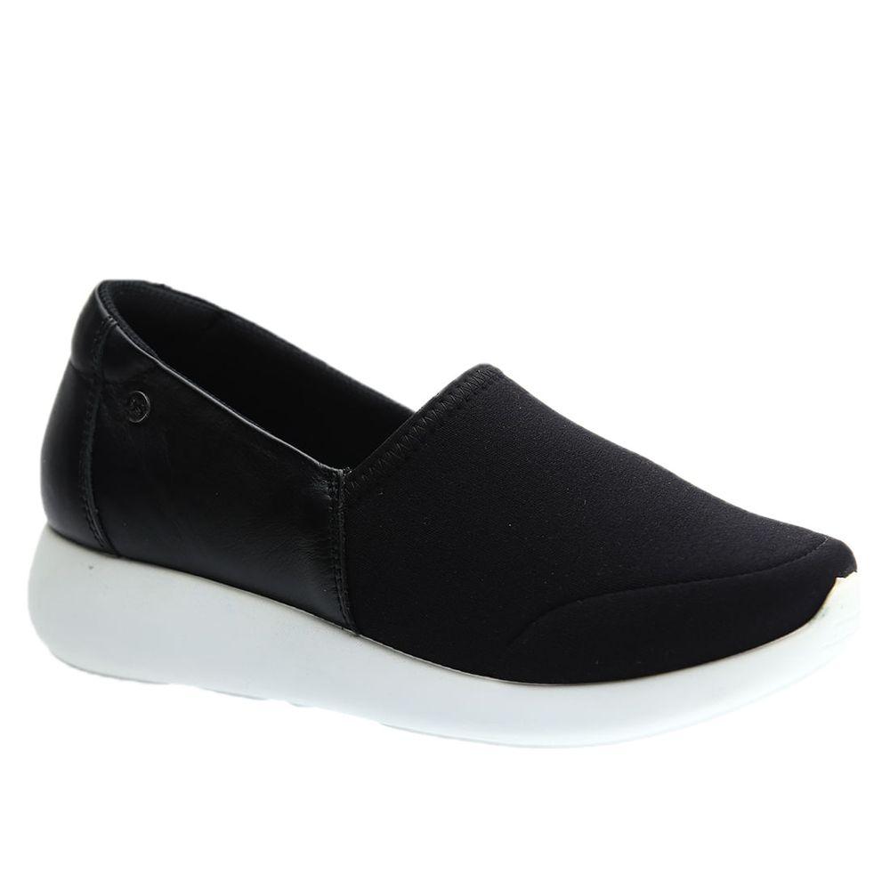 Tenis-Doctor-Shoes-Joanete-Techprene-Couro-1402-Preto