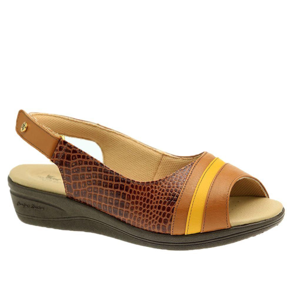 Sandalia-Anabela-Doctor-Shoes-Esporao-Couro-7802-Ambar-Roma-Amarela-Croco-Whisky