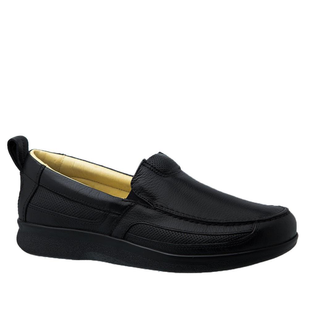 Sapato-Casual-Doctor-Shoes-Neuroma-de-Morton-Couro-3055-Preto