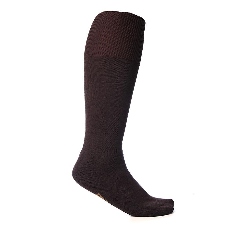 Meia-Doctor-Shoes-Antibolhas-Fs027-Cafe