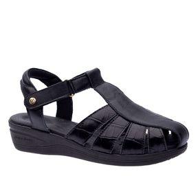 Sandalia-Anabela-Doctor-Shoes-Esporao-Couro-7803-Preta