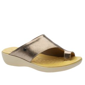 Tamanco-Doctor-Shoes-Couro-Joanete-108-Prata-Velho