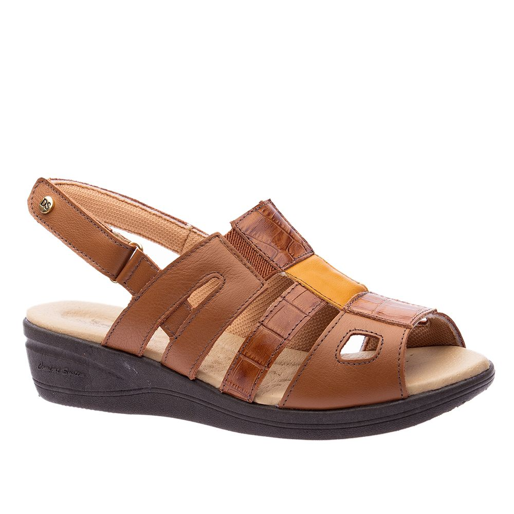 Sandalia-Anabela-Doctor-Shoes-Esporao-Couro-7804-Caramelo-Croco-Whisky-Roma-Ipe