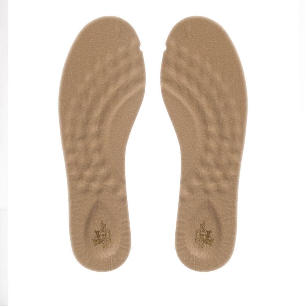Palmilha-Doctor-Shoes-7998-Bico-Arredondado-7998-Bege
