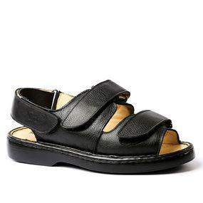 Sandalia-Doctor-Shoes-Couro-301-Preta