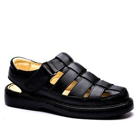 Sandalia-Doctor-Shoes-Couro-321-Preta