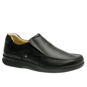 Sapato-Casual-Doctor-Shoes-Esporao-Couro-3062-Preto