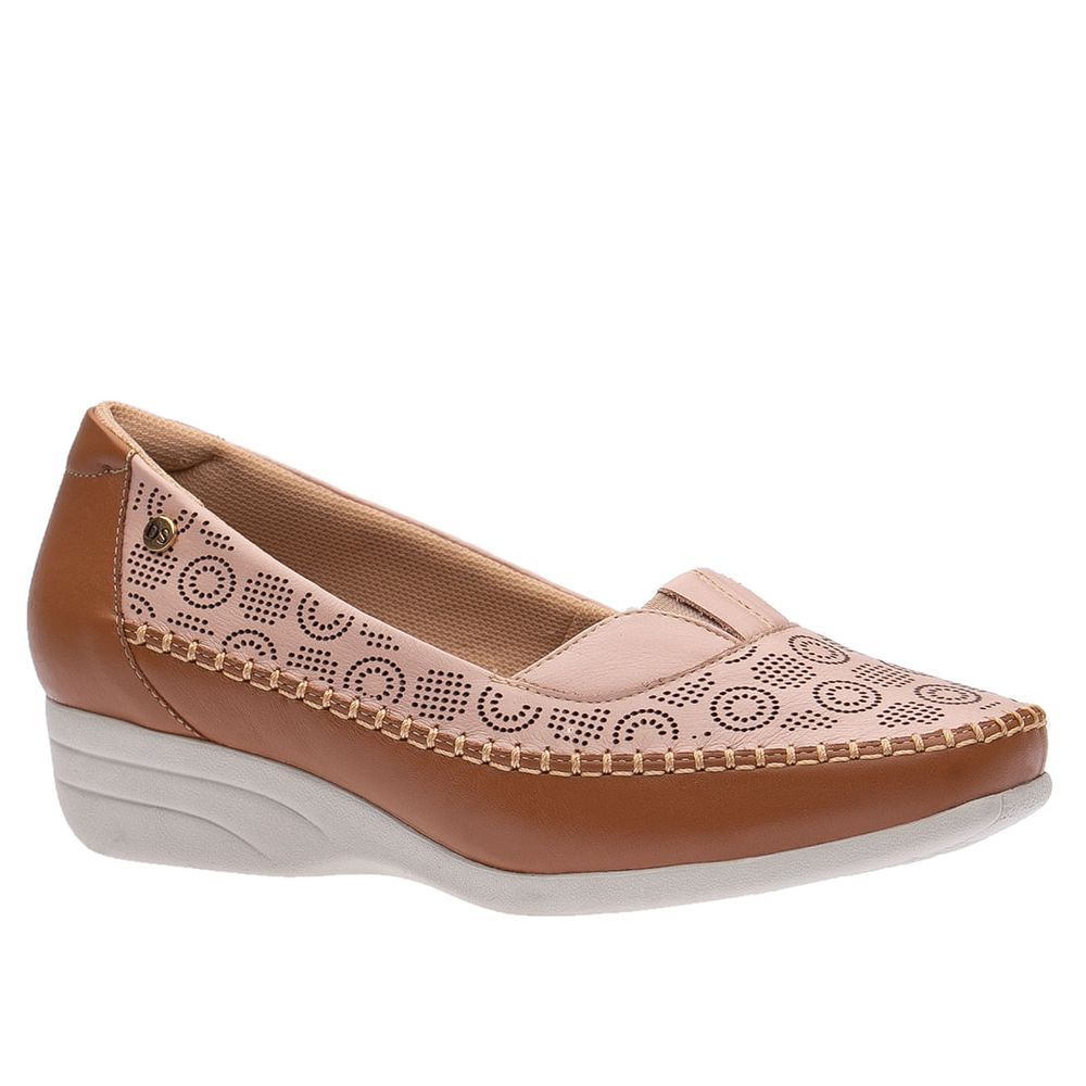 Sapato-Anabela-Doctor-Shoes-Couro-3138-Ambar