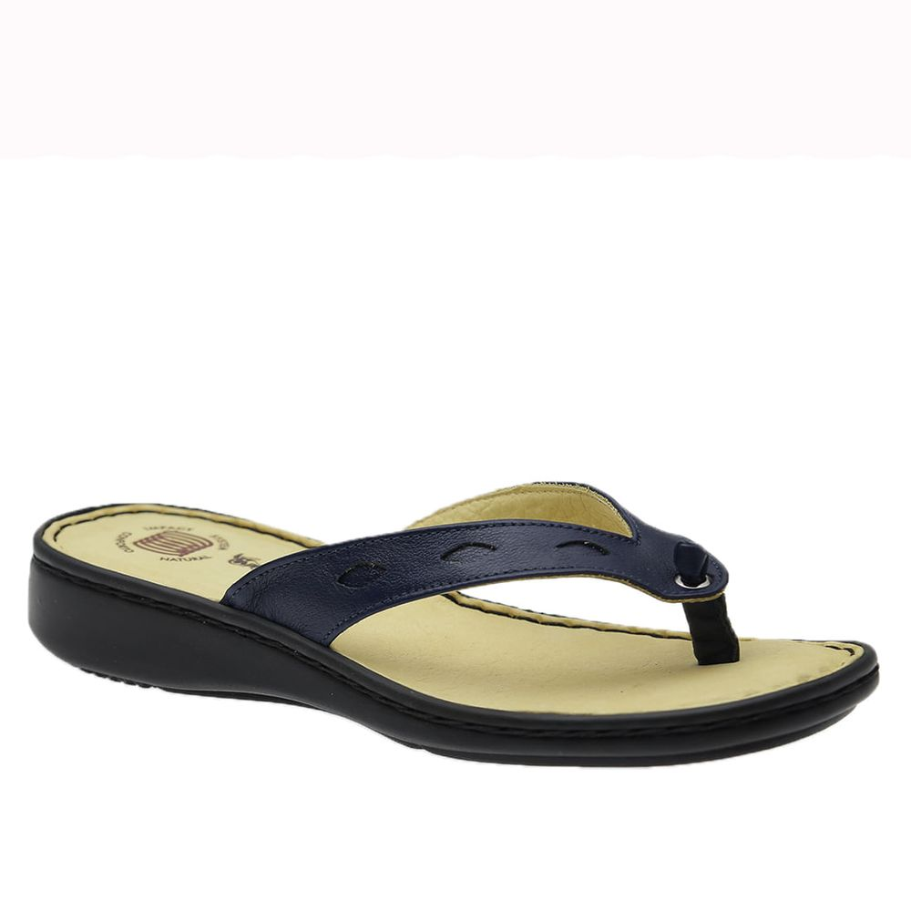 Chinelo-Doctor-Shoes-Couro-226-Petroleo