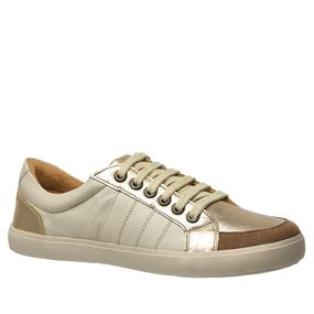 Tenis-Doctor-Shoes-Couro-1325-Ice-Metalizado-Glace