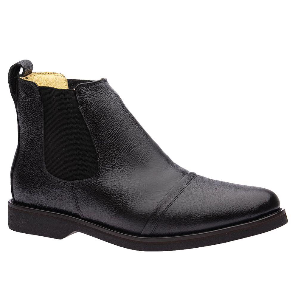Bota-Doctor-Shoes-Couro-8611-Preta