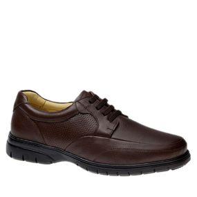 Sapato-Casual-Doctor-Shoes-Couro-1799-Elastico-Cafe