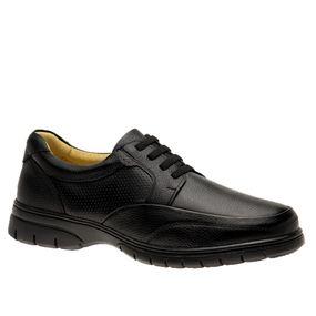 Sapato-Casual-Doctor-Shoes-Couro-1799-Elastico-Preto