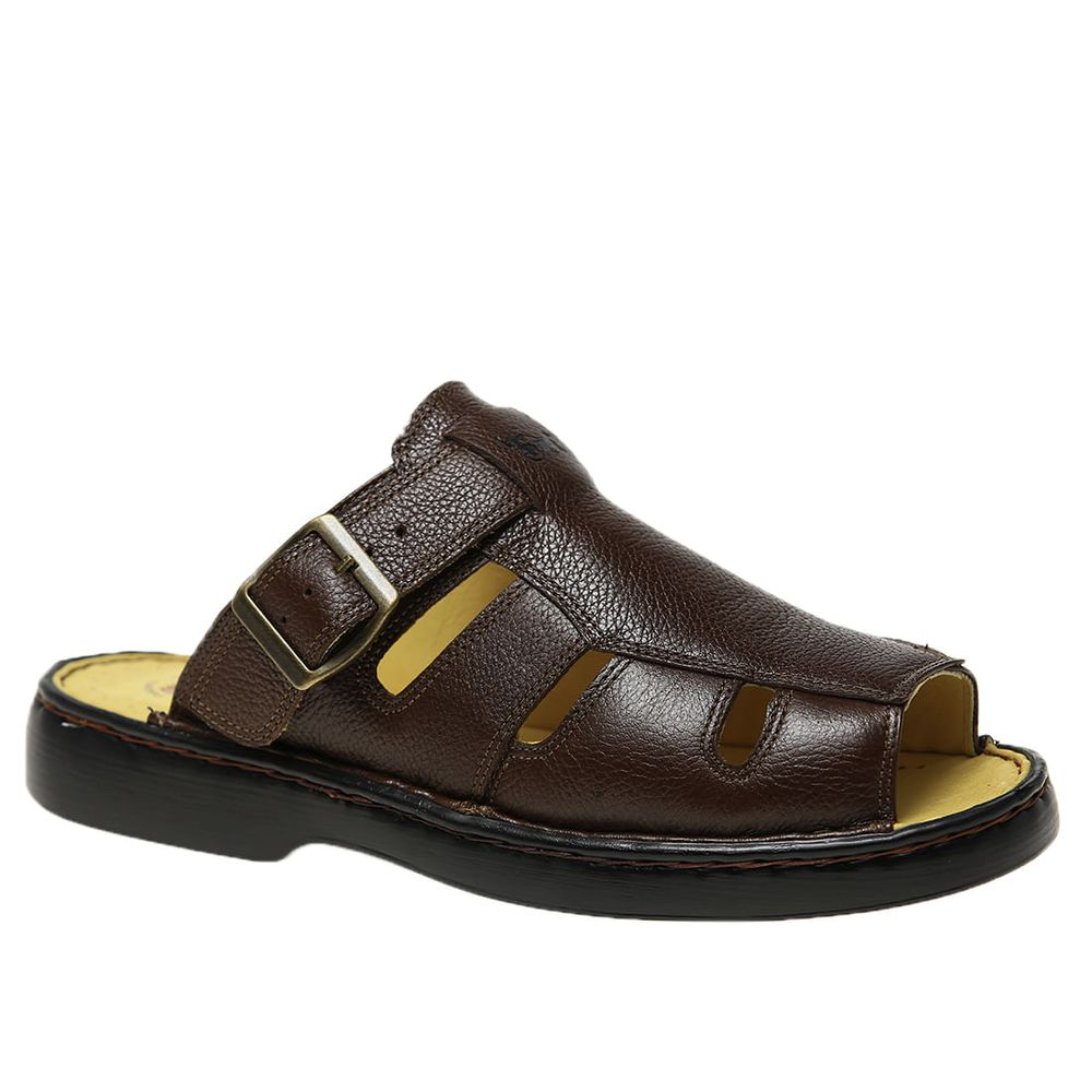 Chinelo-Doctor-Shoes-Couro-330-Cafe