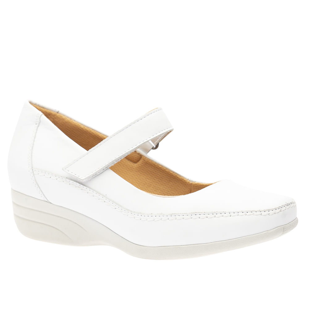 Sapato-Anabela-Doctor-Shoes-Couro-3144-Branco
