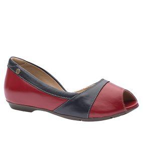 Sapatilha-Doctor-Shoes-Couro-1295-Vermelha