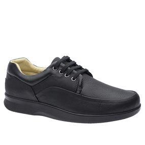 Sapato-Casual-Doctor-Shoes-Diabetico-Couro-3065-Preto