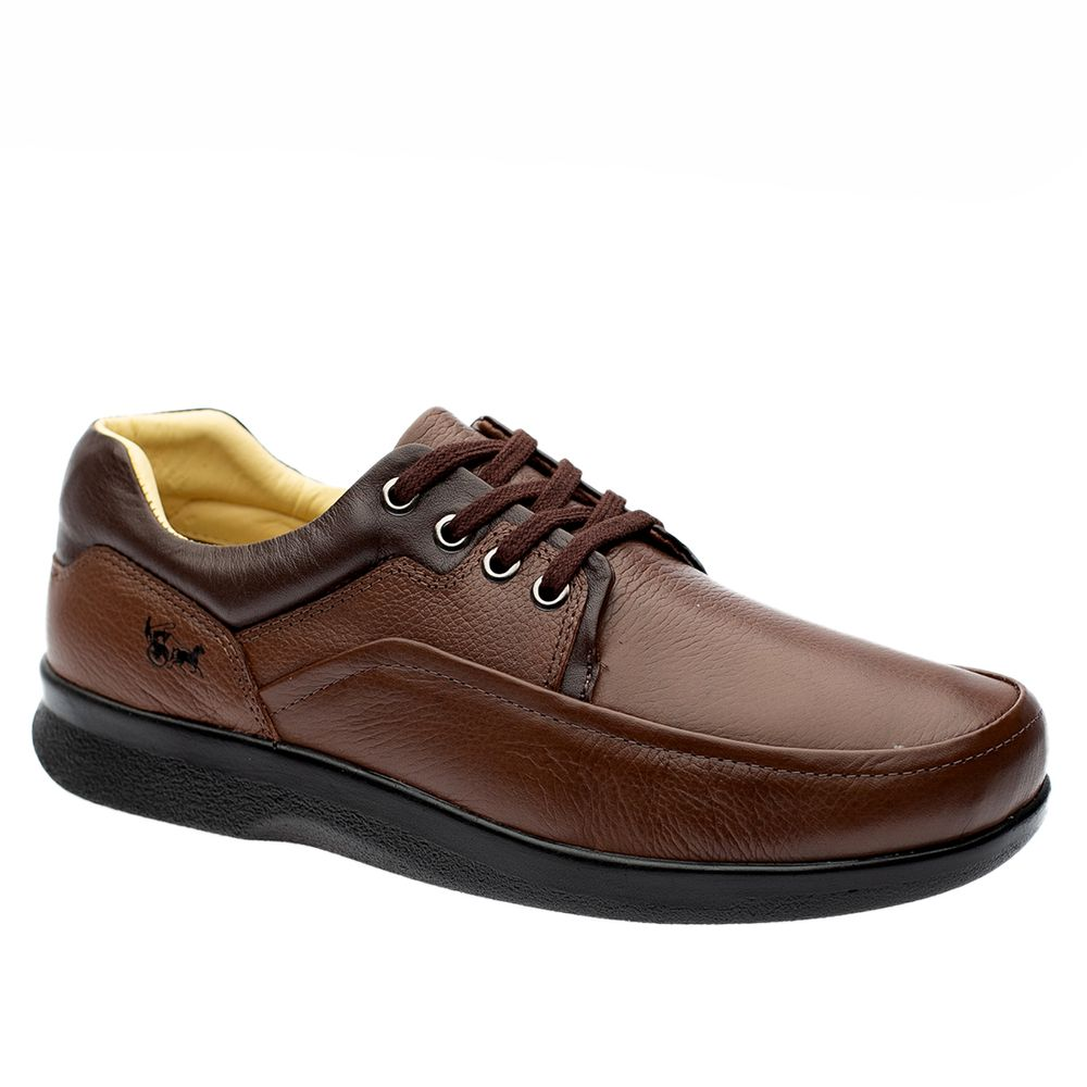 Sapato-Casual-Doctor-Shoes-Diabetico-Couro-3065-Tabaco-Cafe