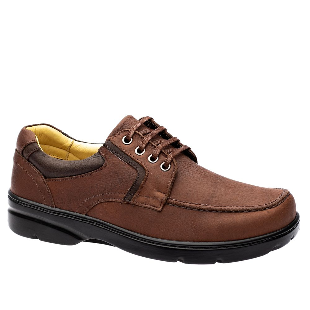 Sapato-Casual-Doctor-Shoes-Diabetico-Couro-5311-Cafe