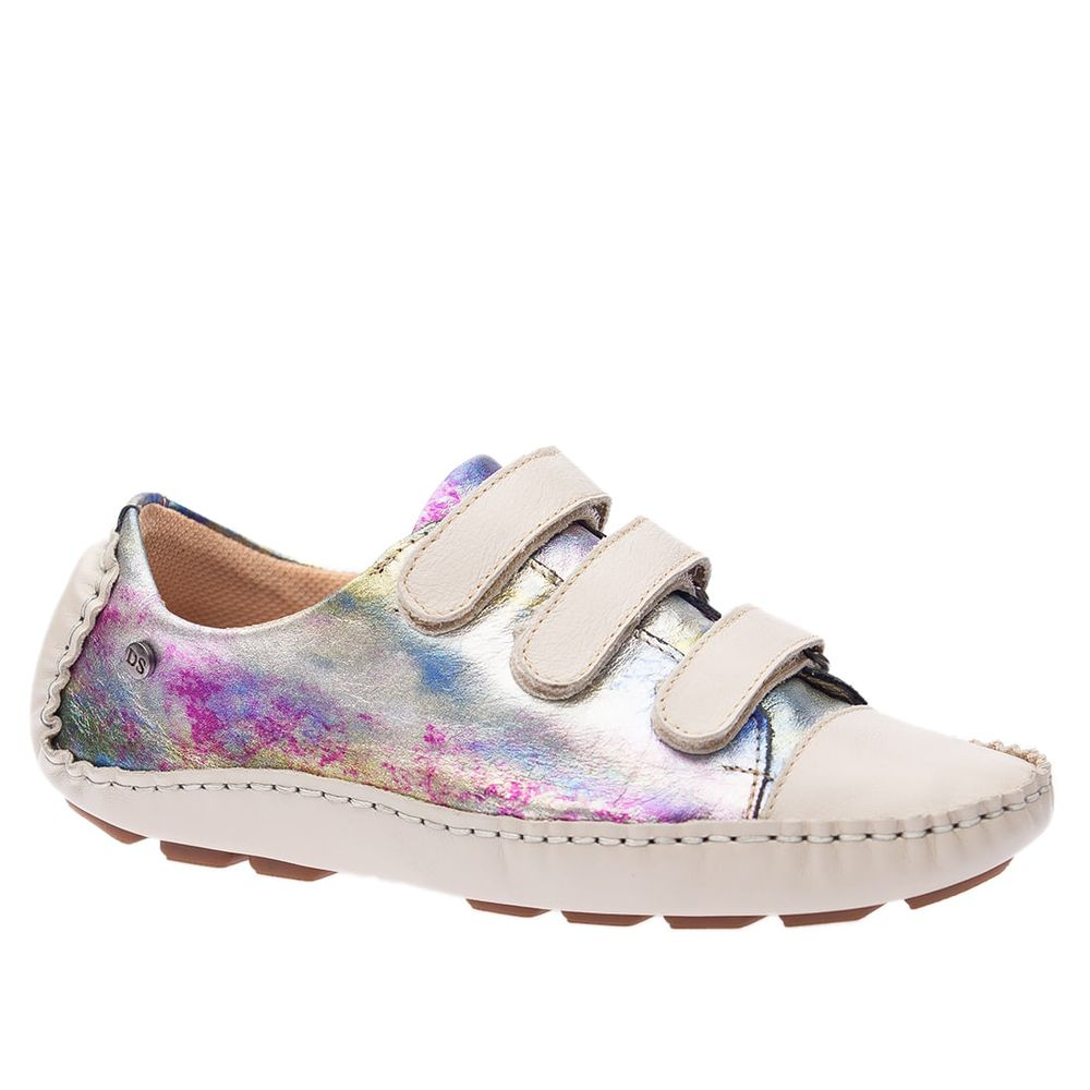 Driver-Doctor-Shoes-Couro-1441-Off-White-Galassia