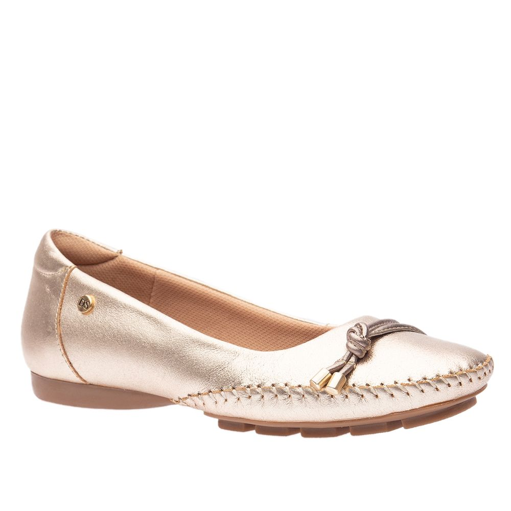 Sapatilha-Doctor-Shoes-Couro-2802-Ouro