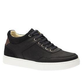 Sapatenis-Doctor-Shoes-Linha-UP-Couro-9828-Preto