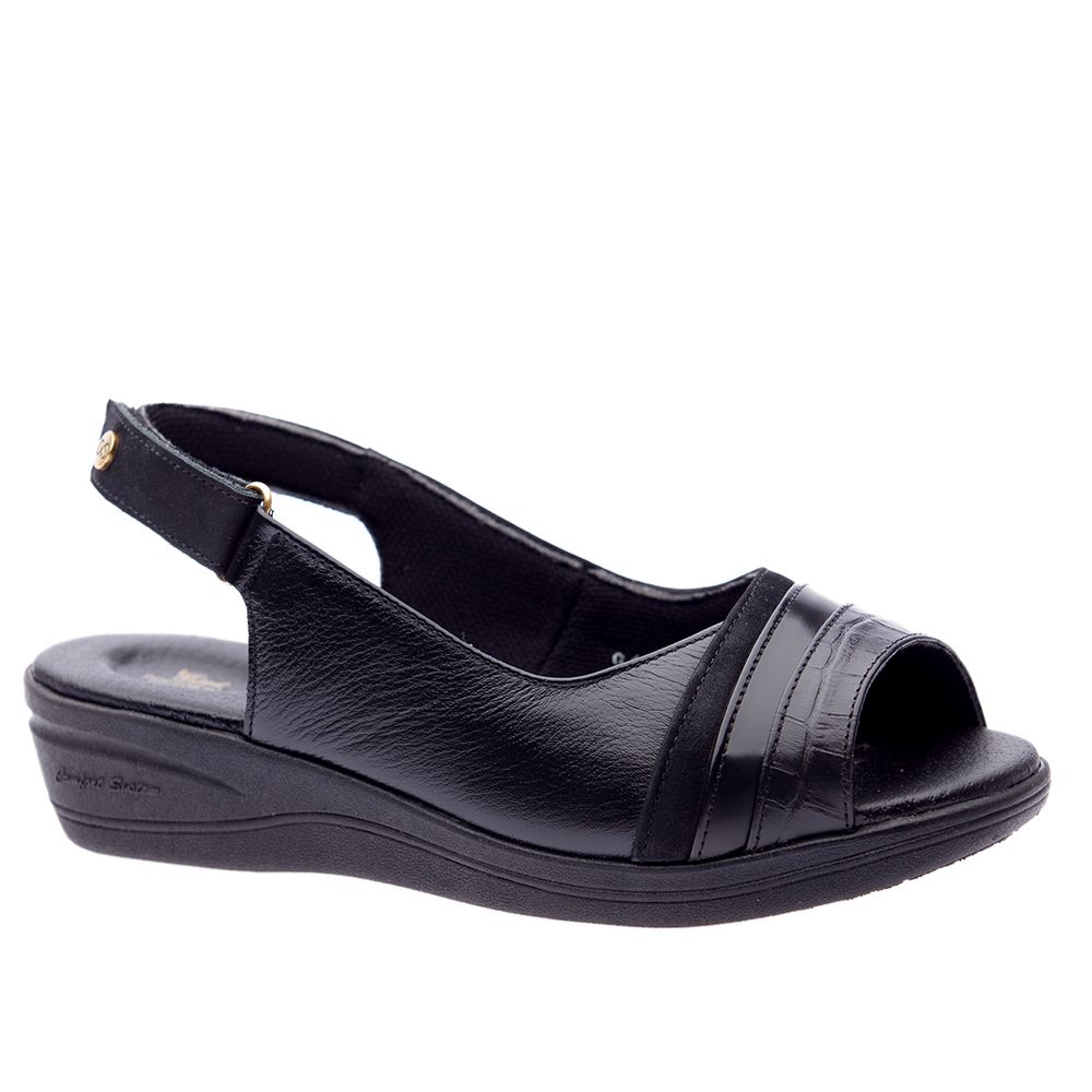 Sandalia-Anabela-Doctor-Shoes-Esporao-Couro-7802-Preta