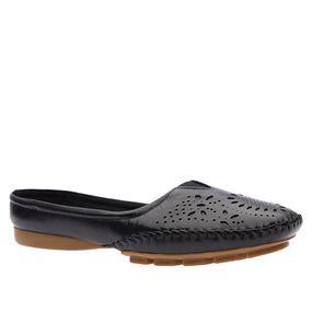 Babuche-Doctor-Shoes-Couro-2804-Preto