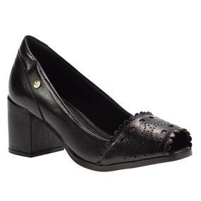 Sapato-Salto-Doctor-Shoes-Peep-Toe-1511-Preto