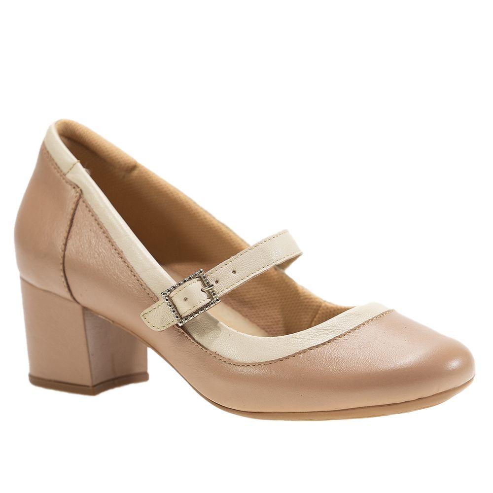 Sapato-Salto-Doctor-Shoes-Couro-1240-Nude-Off-White